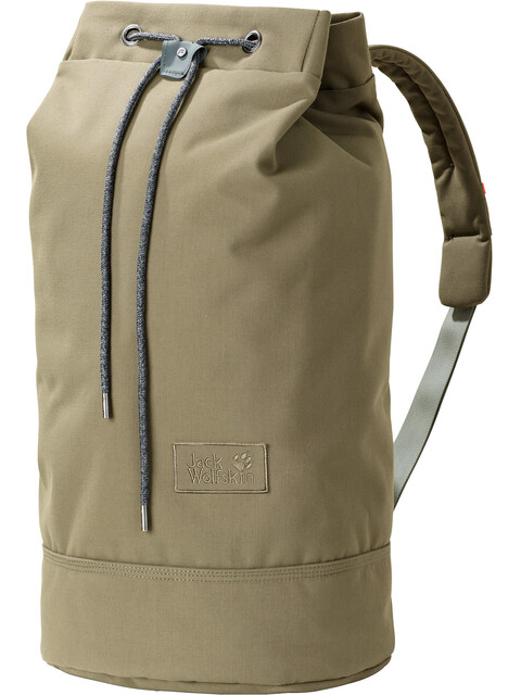 Jack Wolfskin On The Fly 35 Pack burnt olive